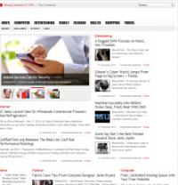 Internet Magazine, Online Portal